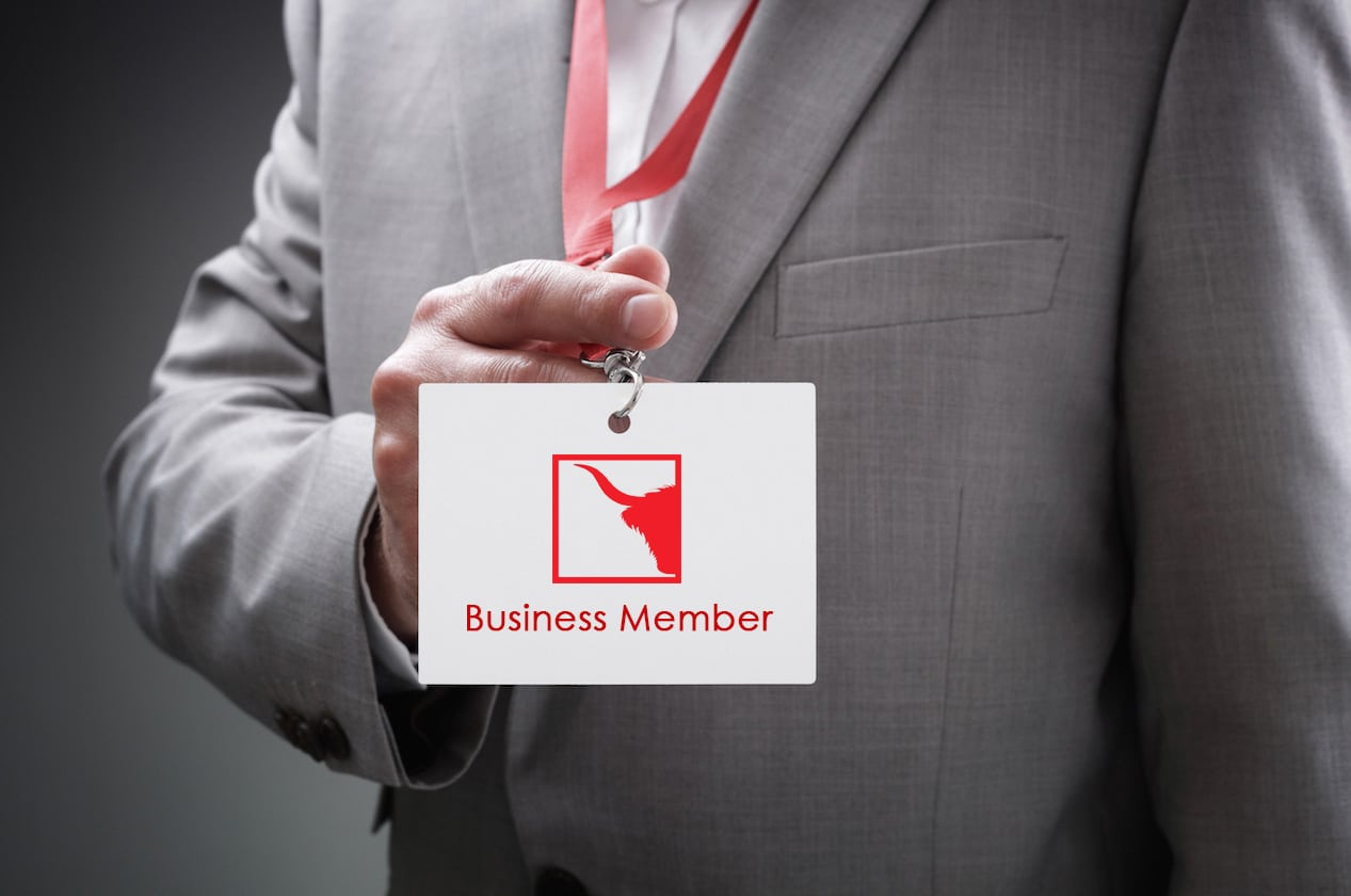 Business Member YAC