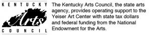 Kentucky Art Council