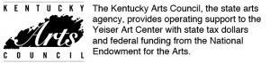 Kentucky Art Council