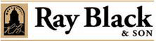 Ray Black & Son logo