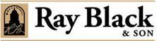 Ray Black & Son logo