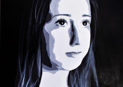Kayli Stevens