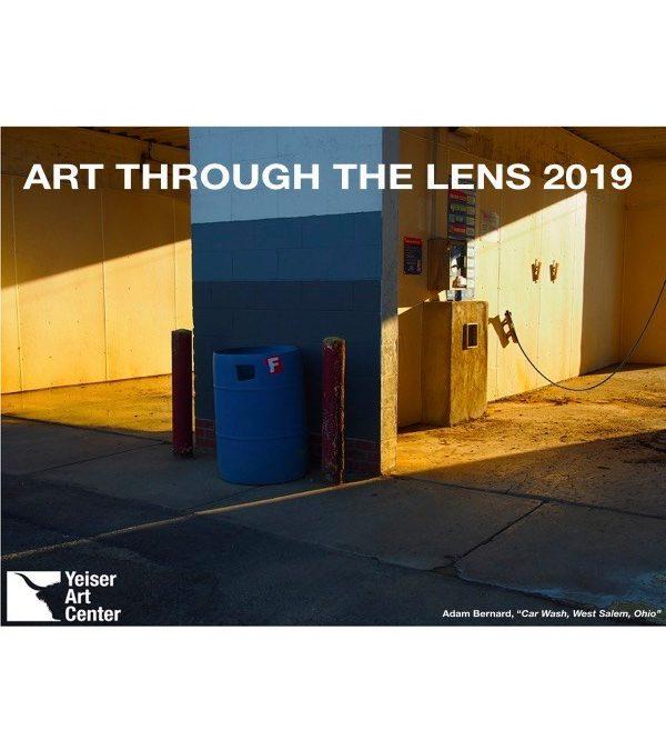 Art Through The Lens